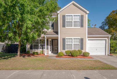 Single Family Home Contingent: 1200 Palm Cove Drive
