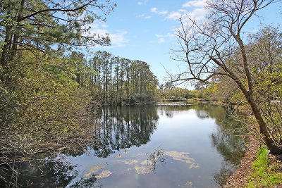 Residential Lots & Land For Sale: 2516 Clear Marsh Road