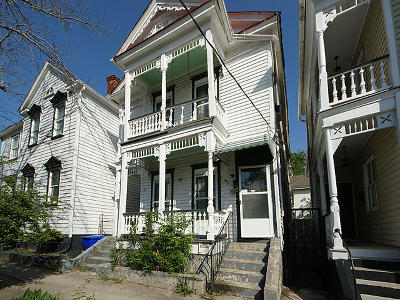 Charleston Multi Family Home For Sale: 98 Morris Street