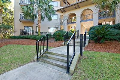 Seabrook Island SC Attached For Sale: $349,900
