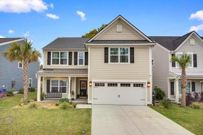 Charleston County Single Family Home Contingent: 1123 Pemberton Farms Lane