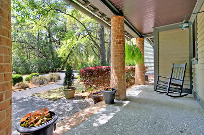 Charleston Single Family Home For Sale: 144 Grand Park Boulevard