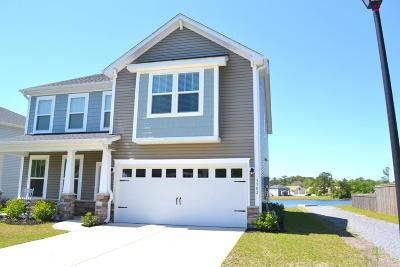 Johns Island Single Family Home For Sale: 3302 Hartwell Street