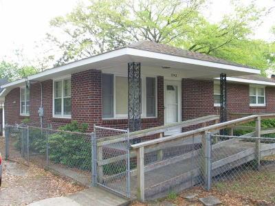 Single Family Home Contingent: 5742 Rickett Avenue