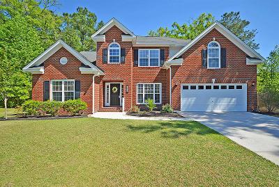 Single Family Home For Sale: 1039 Blockade Runner Pkwy