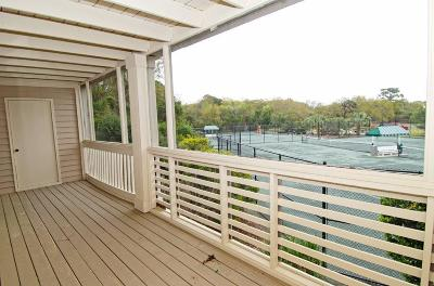 Seabrook Island Attached For Sale: 2061 Long Bend Drive
