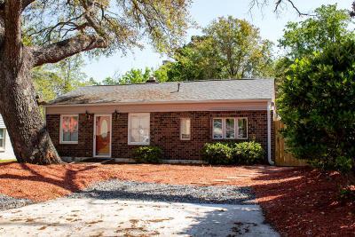 Bayfront Single Family Home For Sale: 740 Deene Street