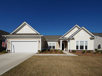 Cane Bay Plantation Single Family Home For Sale: 340 Regatta Way
