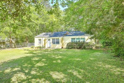 Single Family Home Contingent: 1205 Jones Street