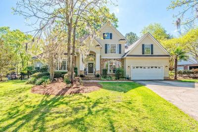 Single Family Home For Sale: 4292 Persimmon Woods Drive