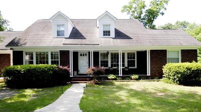 Single Family Home For Sale: 223 Quail Drive
