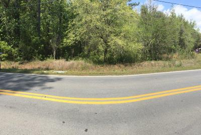Residential Lots & Land For Sale: Lot 3 Murraywood Road
