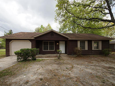 Ladson Single Family Home For Sale