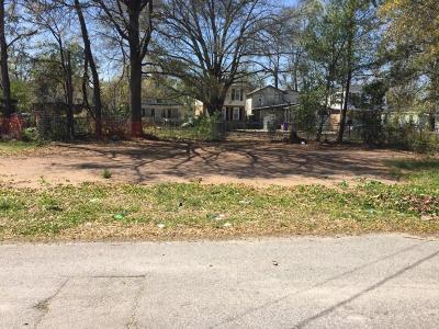Residential Lots & Land Contingent: 4743 Wright Avenue