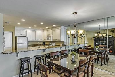 Isle Of Palms Attached For Sale: 318 Seascape