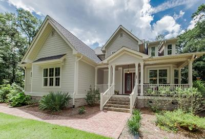 Single Family Home Contingent: 24 Middleton Oaks Road