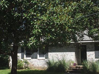 North Charleston Single Family Home Contingent: 5100 Ashcroft Avenue