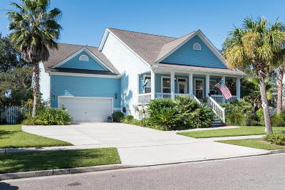 Single Family Home For Sale: 2243 Sandy Point Lane