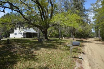 Single Family Home Contingent: 10624 Old Georgetown Highway