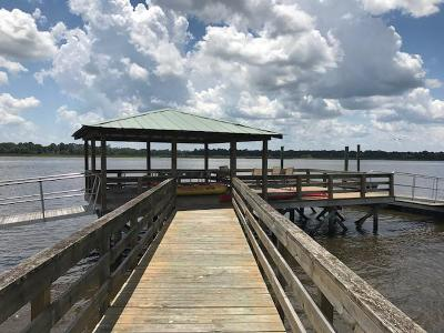 Charleston County Residential Lots & Land For Sale: 4613 Bonnie Marie Way