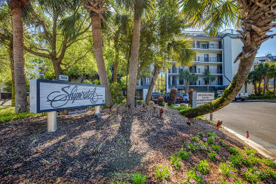 Isle Of Palms Attached For Sale: 104-A Shipwatch