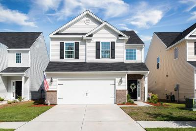 Summerville Single Family Home Contingent: 324 Beautyberry Road