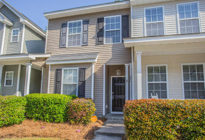 Goose Creek Attached For Sale: 281 Brookshire Road