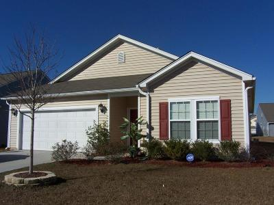 Goose Creek Single Family Home Contingent: 409 Pine Hill Lane