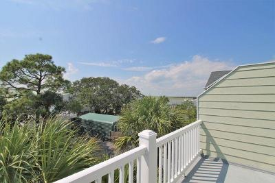 Charleston County Attached Contingent: 81 Sandbar Lane #10
