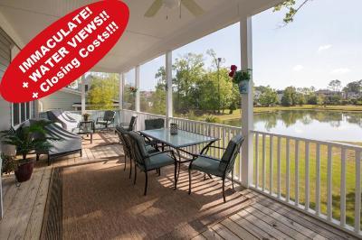 Mount Pleasant, Isle Of Palms, Daniel Island, Awendaw Single Family Home For Sale: 2720 Fountainhead Way