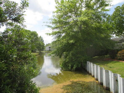 Goose Creek Attached For Sale: 908 Greenmeadow Drive #908