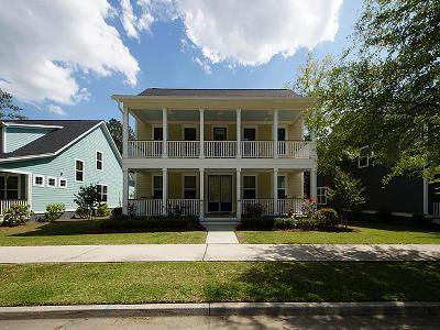 Single Family Home For Sale: 211 Hundred Oaks Parkway