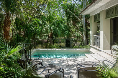 Single Family Home For Sale: 312 Ocean Oaks Court