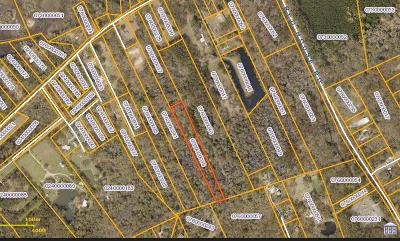 Edisto Island SC Residential Lots & Land For Sale: $125,000