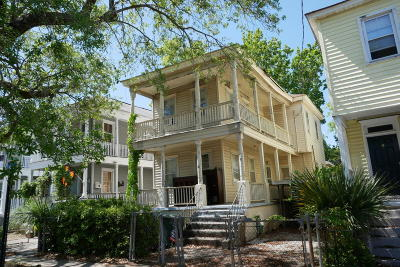 Single Family Home Contingent: 30 Moultrie Street