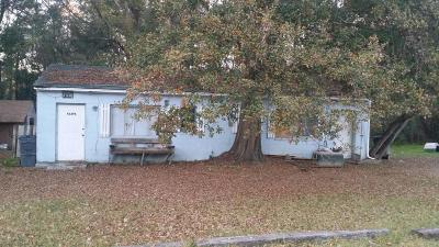 North Charleston Multi Family Home For Sale: 29 Andrews Street #A And B
