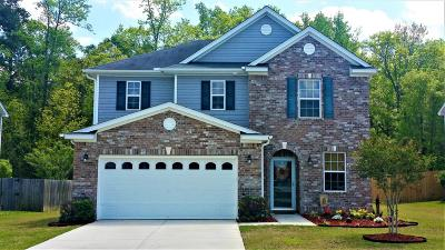 Single Family Home For Sale: 1262 Woodsage Drive