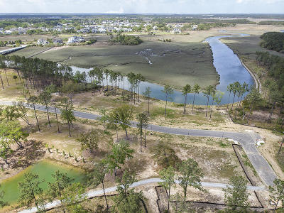 Charleston Residential Lots & Land For Sale: 325 Bayley Road