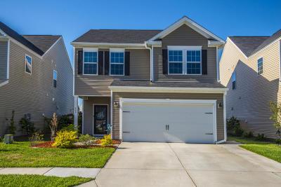 Summerville Single Family Home For Sale: 409 Turnbridge Lane