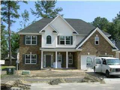 Summerville SC Single Family Home Contingent: $275,000