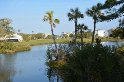 Edisto Island SC Residential Lots & Land For Sale: $259,000