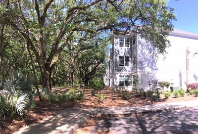 Johns Island Attached Contingent: 60 Fenwick Hall Allee #613