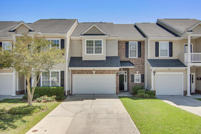 Charleston SC Attached For Sale: $259,900