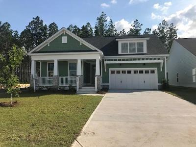 Summerville SC Single Family Home For Sale: $388,525