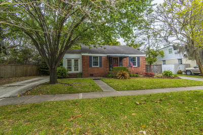 Single Family Home Contingent: 55 Colleton Drive