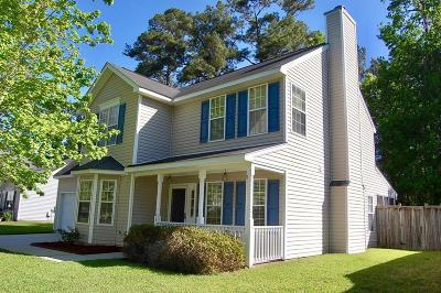 North Charleston Single Family Home Contingent: 8612 Coppergrove Drive