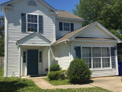 North Charleston Single Family Home For Sale: 4044 Napoleon Drive