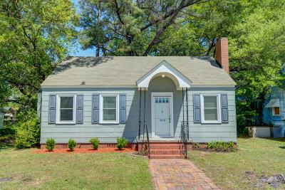 North Charleston Single Family Home Contingent: 3918 Walnut Street