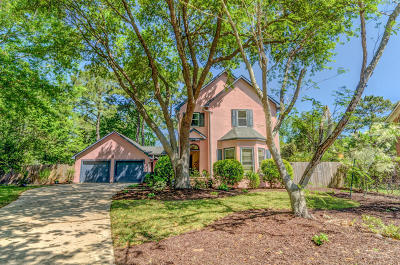 Charleston Single Family Home For Sale: 3 Lorne Court