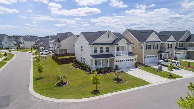 Summerville Single Family Home For Sale: 476 Whispering Breeze Lane
